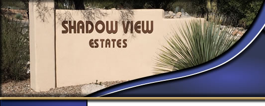 Shadow View Estates